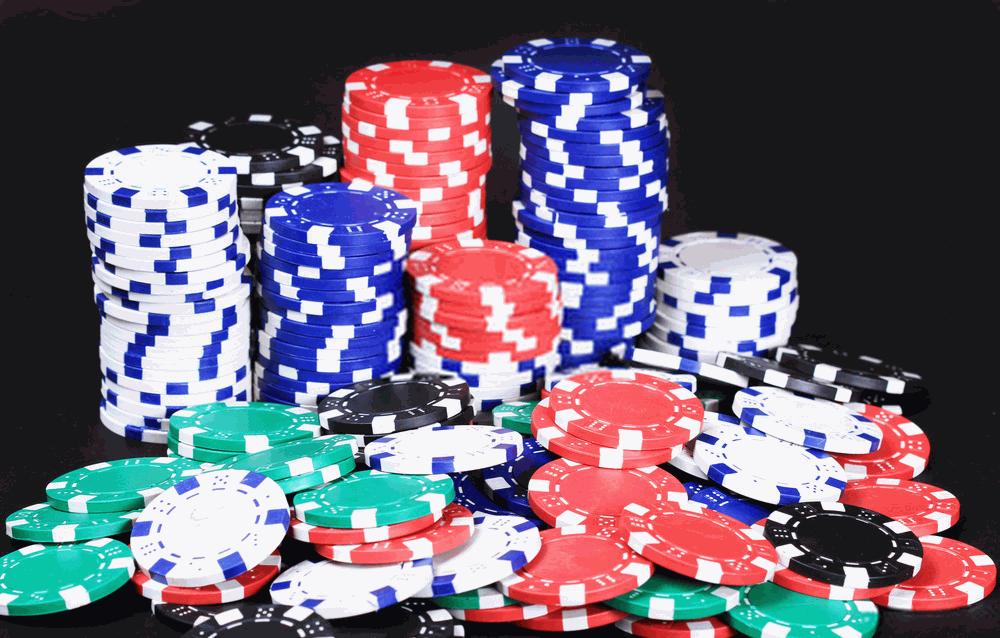 varieties of poker