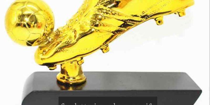 Cheryshev Double Highlights Golden Boot Conundrum