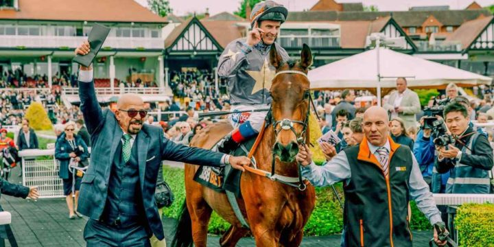 Looking for Star Quality in the Chester Cup