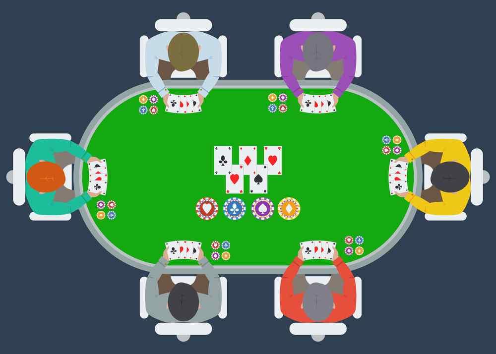 Blackjack Team
