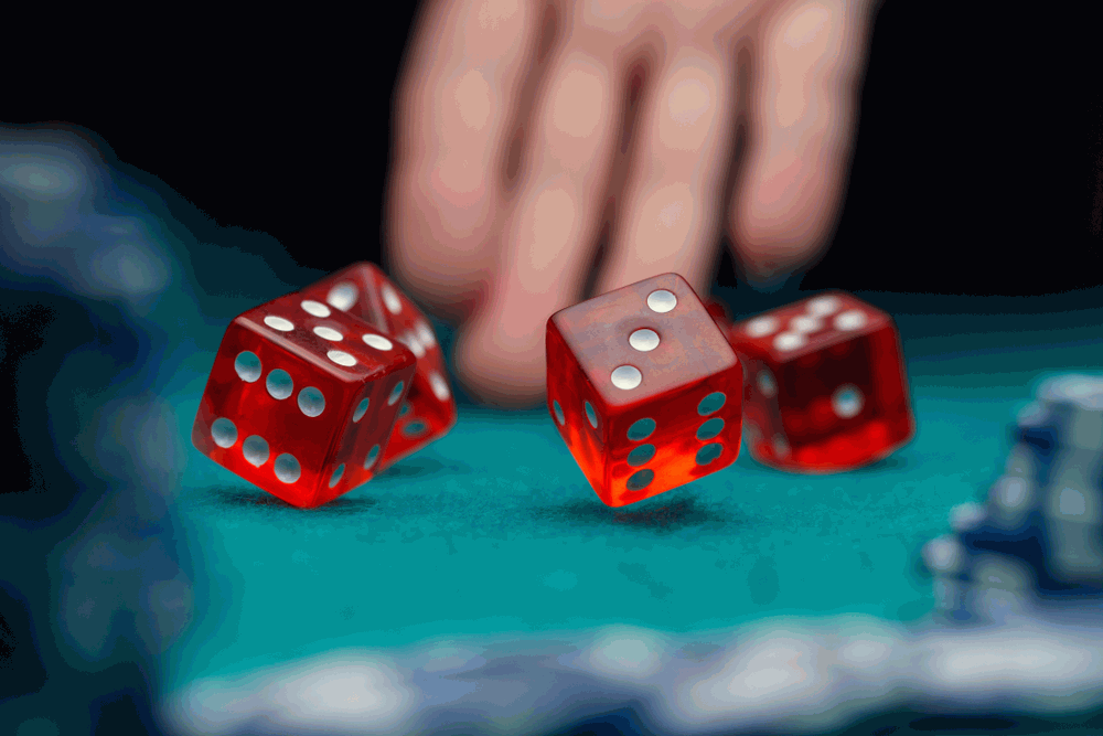 Blackjack Game Odds