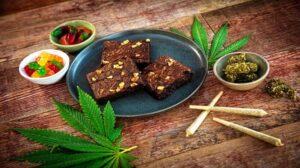 cannabis items