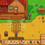 stardew valley scarecrow